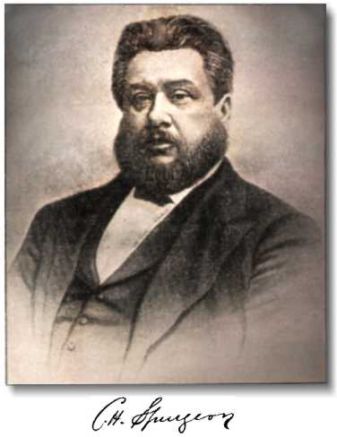 the life works and death of charles haddon spurgeon Sermon on the lord's prayer by charles spurgeon an explanation and teaching on the fatherhood of god 2 peter resources commentaries paul d chan king james version.